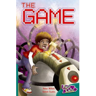 The Game Fast Lane Green Fiction (BOK)