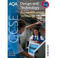 AQA GCSE Design and Technology: Resistant Materials Technolo (BOK)