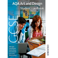 AQA GCSE Art and Design (BOK)