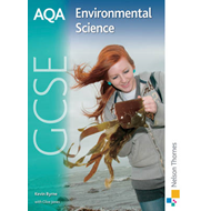 AQA GCSE Environmental Science (BOK)