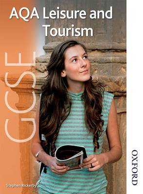 AQA GCSE Leisure and Tourism (BOK)