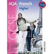 AQA GCSE French Higher Student Book (BOK)