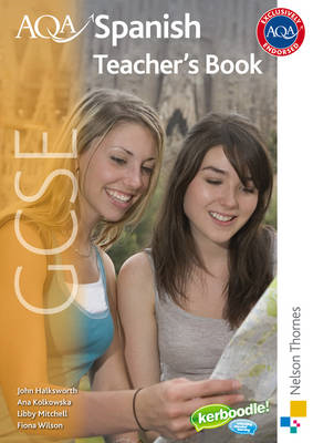 AQA GCSE Spanish Teacher's Book (BOK)