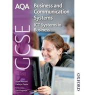 AQA GCSE Business & Communication Systems (BOK)