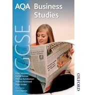 AQA GCSE Business Studies (BOK)