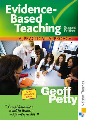 Evidence-Based Teaching A Practical Approach (BOK)