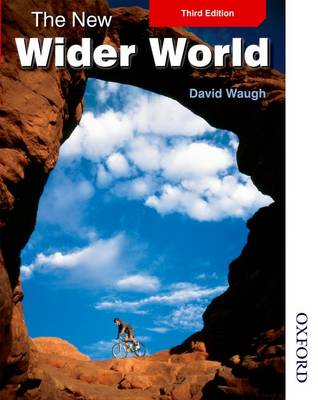 New Wider World (BOK)
