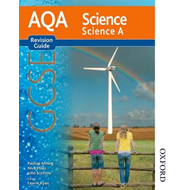 AQA Science GCSE Science A Revision Guide (BOK)