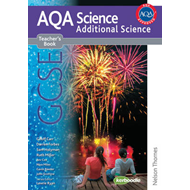New AQA Science GCSE Additional Science Teacher's Book (BOK)