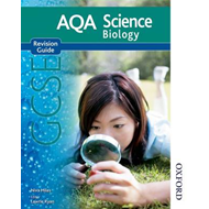 AQA Science GCSE Biology Revision Guide (2011 specification) (BOK)