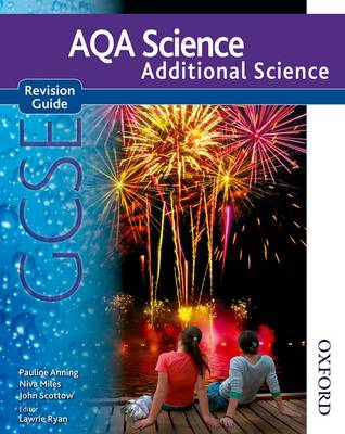 AQA Science GCSE Additional Science Revision Guide (BOK)