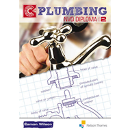 Plumbing NVQ Diploma Level 2 Course Companion (BOK)