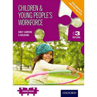 Children & Young People's Workforce Early Learning & Childca (BOK)