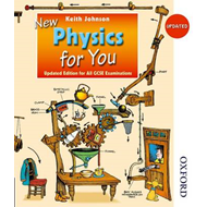 Updated New Physics for You Student Book (BOK)