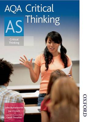 AQA Critical Thinking AS (BOK)