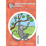 Nelson International Science Student Book 1 (BOK)