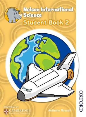 Nelson International Science Student Book 2 (BOK)