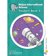 Nelson International Science Student Book 5: 5 (BOK)