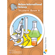 Nelson International Science Student Book 6: 6 (BOK)