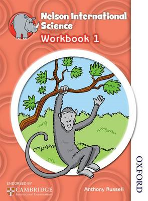 Nelson International Science Workbook 1 (BOK)