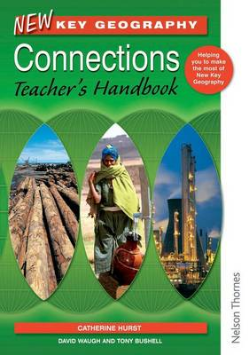 New Key Geography Connections Teacher's Handbook (BOK)