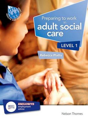 Preparing to Work in Adult Social Care Level 1 (BOK)
