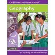 Geography CAPE Unit 1 A Caribbean Examinations Council Study Guide (BOK)