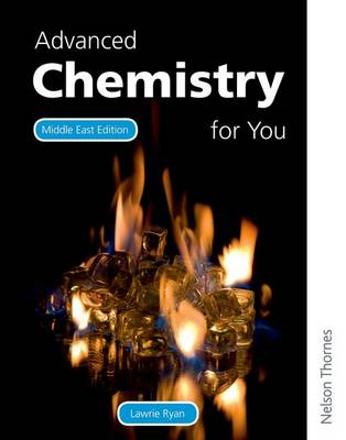 Advanced Chemistry for You (BOK)