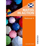 Maths in Action National 4 (BOK)