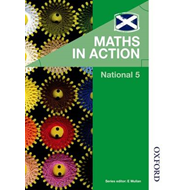 Maths in Action National 5 (BOK)