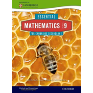 Essential Mathematics for Cambridge Lower Secondary Stage 9 (BOK)
