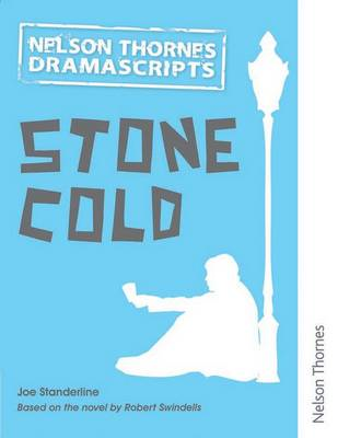 Oxford Playscripts: Stone Cold (BOK)