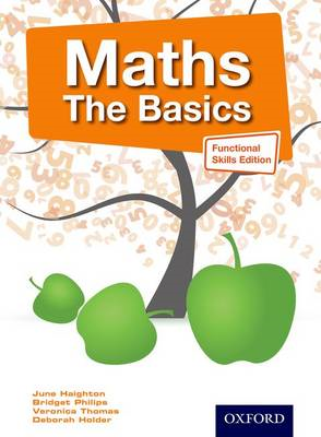 Maths The Basics Functional Skills Edition (BOK)