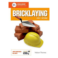 Bricklaying Level 1 Diploma (BOK)