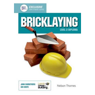 Bricklaying Level 2 Diploma (BOK)