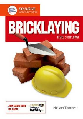 Bricklaying Level 3 Diploma (BOK)