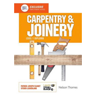 Carpentry & Joinery Level 1 Diploma (BOK)