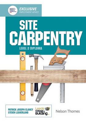 Site Carpentry Level 2 Diploma (BOK)