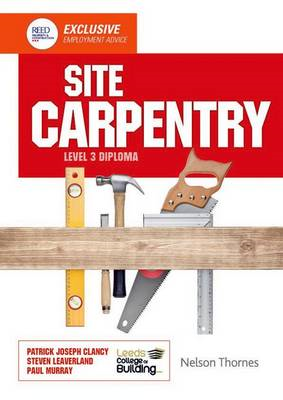 Site Carpentry Level 3 Diploma (BOK)
