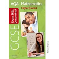 AQA GCSE Mathematics Higher (Linear) Exam Skills Question Book (BOK)
