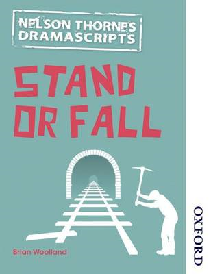 Dramascripts: Stand or Fall (BOK)
