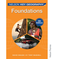 Nelson Key Geography Foundations Student Book (BOK)