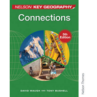 Nelson Key Geography Connections Student Book (BOK)