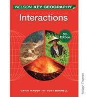 Nelson Key Geography Interactions Student Book (BOK)
