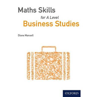 Maths Skills for A Level Business Studies (BOK)