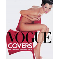 """Vogue"" Covers: on Fashion's Front Page (BOK)"