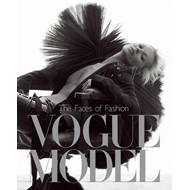 """Vogue"" Model: The Faces of Fashion (BOK)"