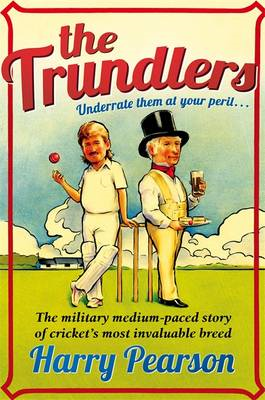 The Trundlers (BOK)