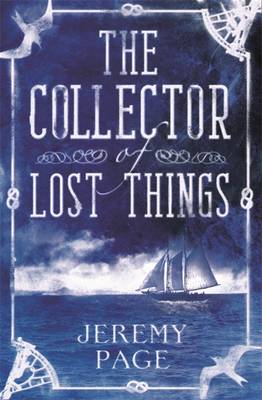 The Collector of Lost Things (BOK)