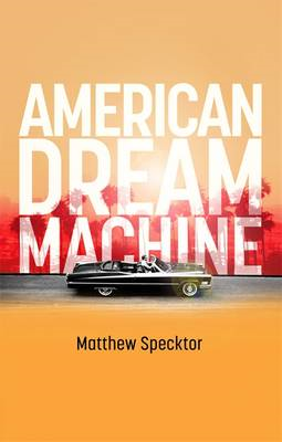 American Dream Machine (BOK)